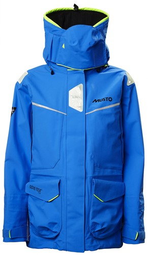 80909 Mpx Gtx Pro Offshore Jkt Brilliant Blue
