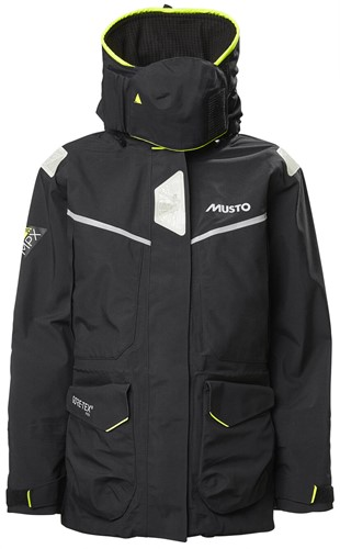 Musto 80909 Mpx Gtx Pro Offshore Jacket Black
