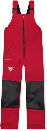80918 Br1 Trousers Fw True Red/Black