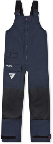 80918 Br1 Trousers Fw True Navy/Black