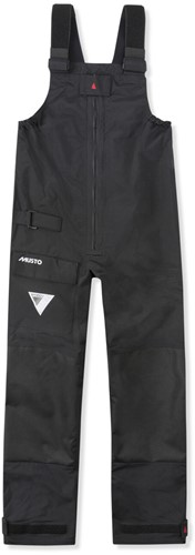 80918 Br1 Trousers Fw Black/Black