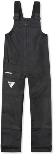 80918 Br1 Trousers Fw Black/Black