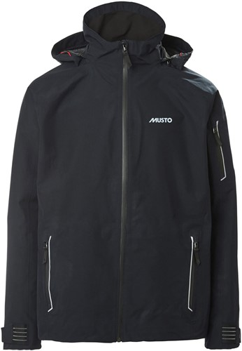 81206 Lpx Gtx Jacket Black