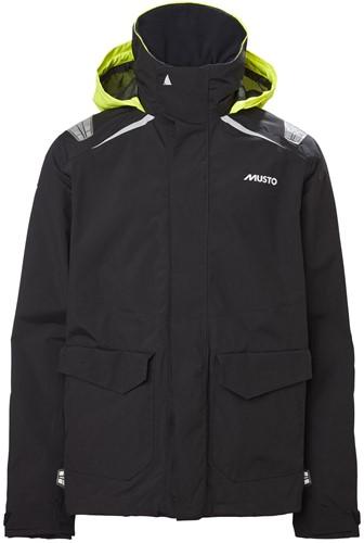 81208 BR1 Inshore Jacket Black
