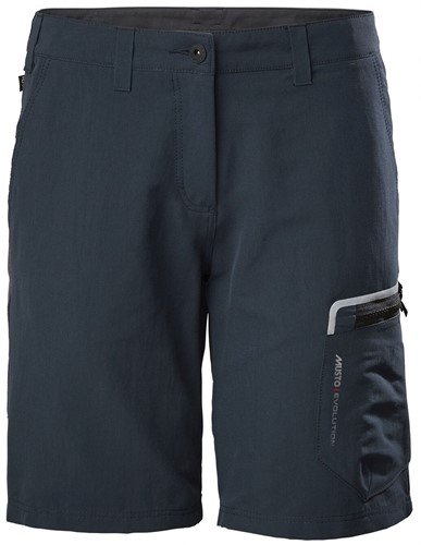 82003 Evo Performance Short 2.0 Fw True Navy Women
