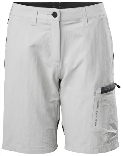 82003 Evo Performance Short 2.0 Fw Platinum Women