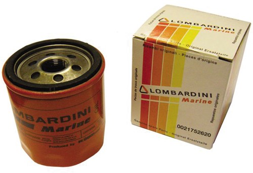 Lombardini Oilfilter LDW1204-1