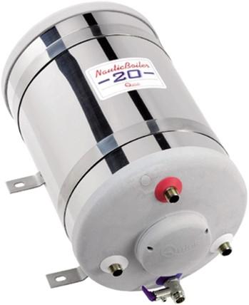 Quick boiler 20 ltr 220V/500W