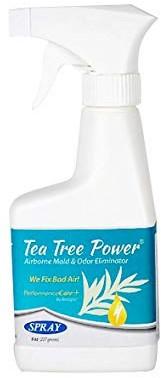 Forespar Tea Tree Power Spray