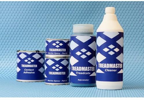 Treadmaster Lijm 2-Componenten  600gr
