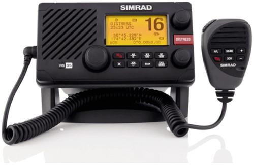 Simrad RS35 VHF/AIS Marifoon