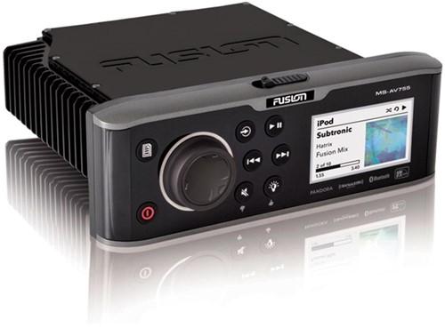 Fusion MS-AV755 DVD/CD FM-USB-