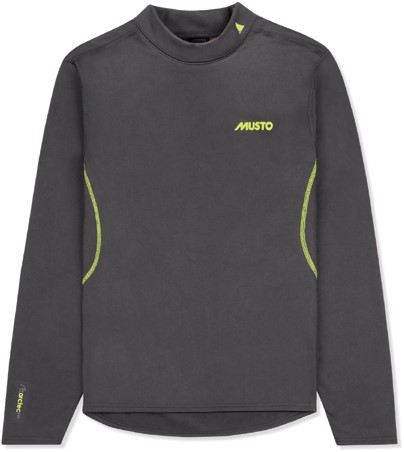 Musto 80838 Extr Therm Top DGr XS