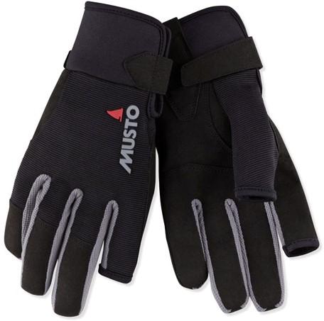80101 Ess Sailing LF Glove Bl XS