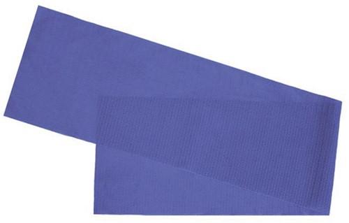 Antislip mat blauw 30x150cm.