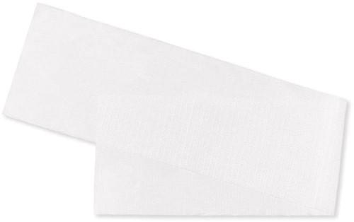 Antislip mat wit 30x150cm.