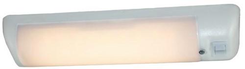 Soft LED, opbouw 12V, wit