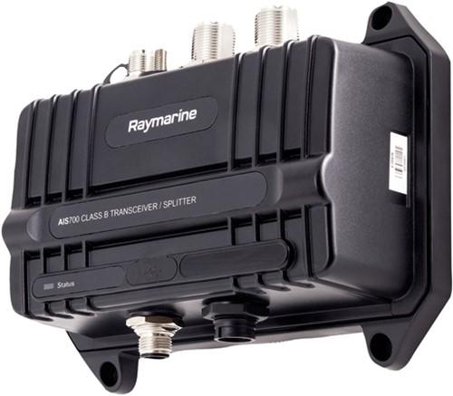 Raymarine AIS700 Ais transponder - Class B - ingebouwde splitter