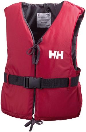 Helly Hansen SPORT II 30/40 164 RED EBONY