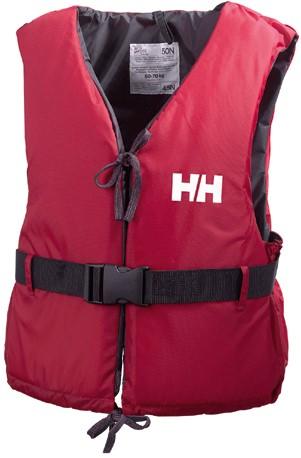 Helly Hansen SPORT II 40/50 164 RED EBONY