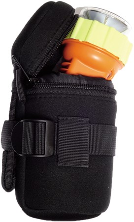 Odeo Flare neopreen holster