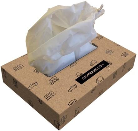 Flextrash trashbags (20 stuks)
