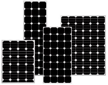 Solara zonnepaneel E200M36 Eco