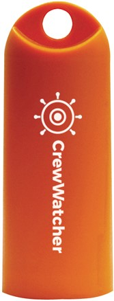 CREWWATCHER 1 Beacon mob horloge