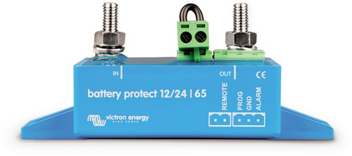 Victron BatteryProtect 65A