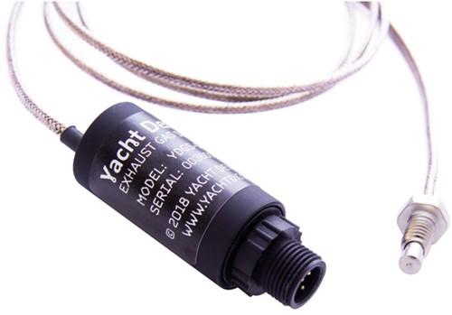 NMEA2000 Uitlaat Gas Sensor