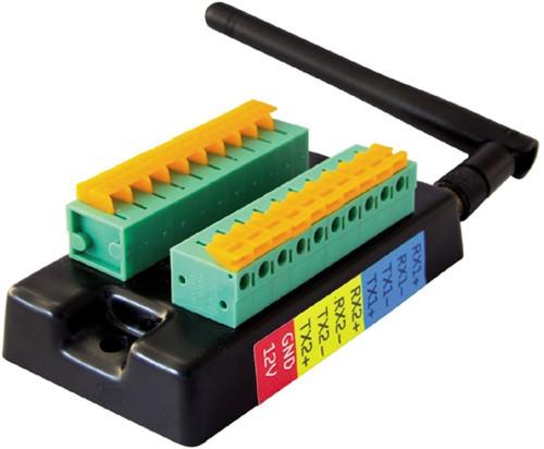NMEA0183 WiFi Router