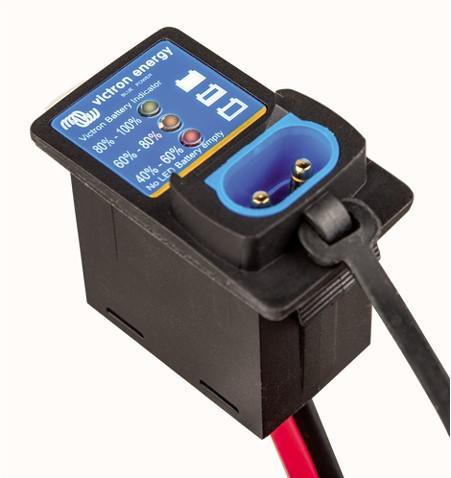 Battery Indicator Panel (M8 eyelet