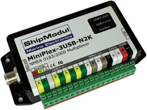 Miniplex 3PRO