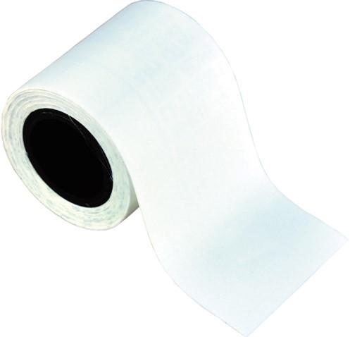 Zeilreparatietape wit 50mm