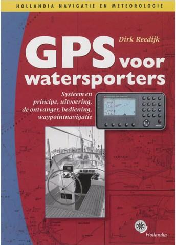 GPS voor watersporters/Reedijk