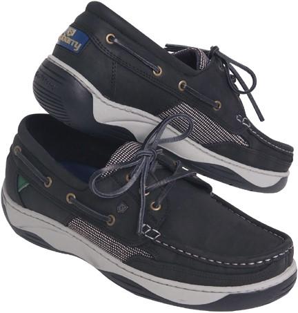 Dubarry Regatta Bootschoen  navy 45