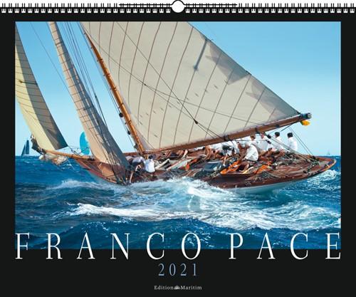 Franco Pace kalender - 2021