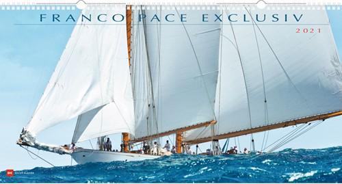 Kalender Franco Pace Exclusive 2021 - 100 x 52 cm