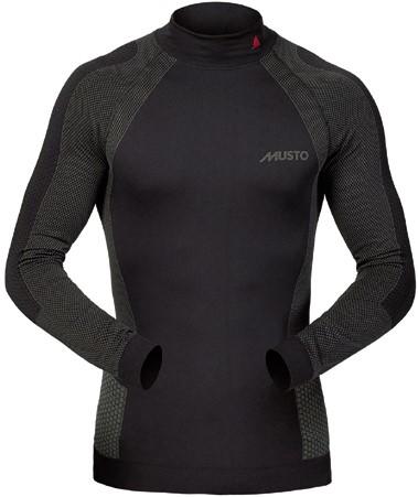 Musto 80880 Active B.Layer Shirt Black