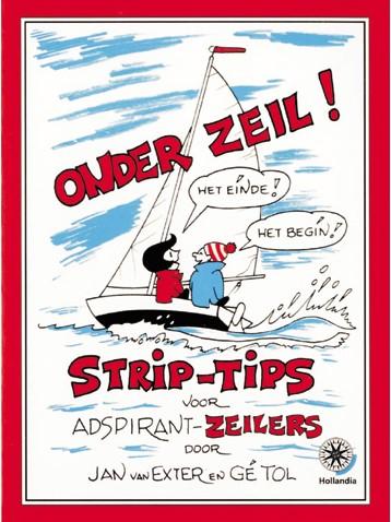 Onder Zeil! - Exter/Tol