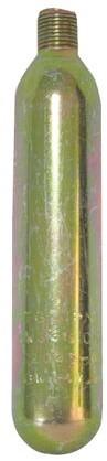 CO2 cilinder voor reddingsvest 60 gram universeel