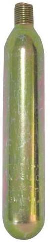 CO2 cilinder voor reddingsvest 33 gram universeel