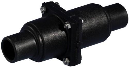 LV1215 Terugslagventiel 25/38mm