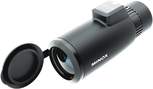 Minox MD 7x42C zwart