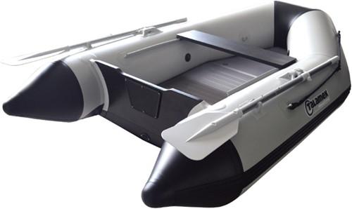 Talamex Aqualine QLX 250 aluminium