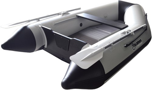 Talamex Aqualine QLX 300 aluminium