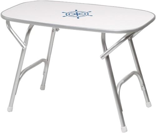 Talamex tafel groot 50 x 88 cm