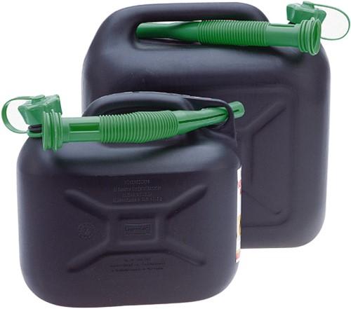 Jerrycan 5 liter Diesel/Benzine