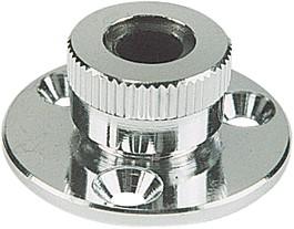 Kabeldoorvoer 6mm