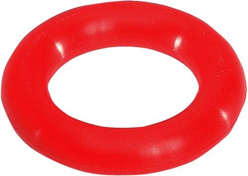 Rubber ring oranje